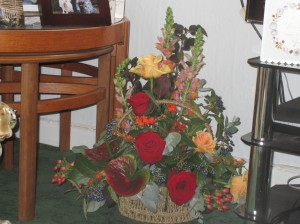 maureens flowers